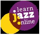 Logo Learn Jazz Online