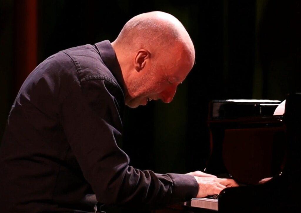 Karel Boehlee jazz pianoles